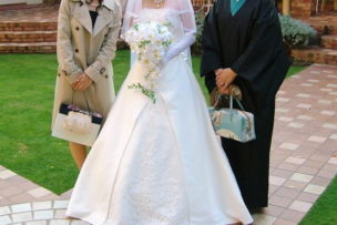 身内のみで結婚式を行う際の招待状のマナーや書き …