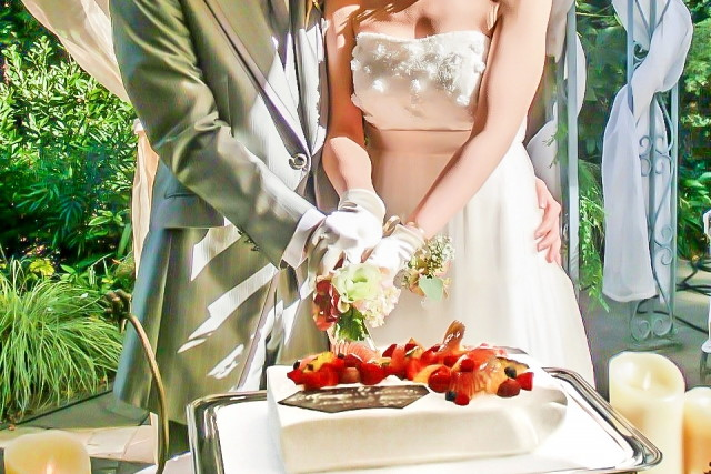 現代の結婚式