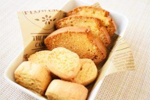 パン・クッキー