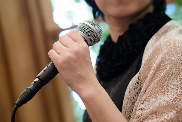 ゲストスピーチ