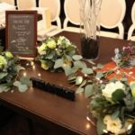 披露宴会場の節約術!お花以外の装飾で華やかに飾る方法