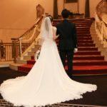 先輩カップルが選んだ結婚式の人気テーマベスト5