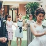 【結婚式リアル調査】ゲストが結婚式に期待することは何?ゲスト438名に聞いた満足度調査