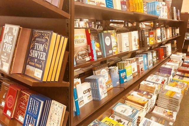 海外の書店