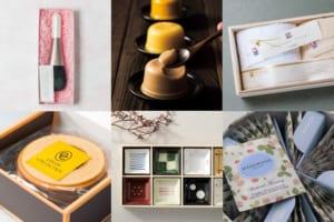 引き出物や引き菓子のイメージ画像