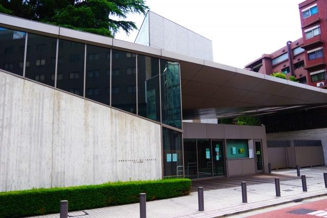 フランス大使館