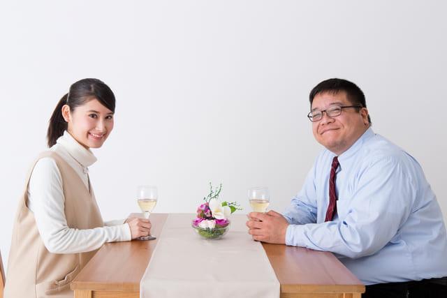結婚挨拶での年の差カップルへの質問