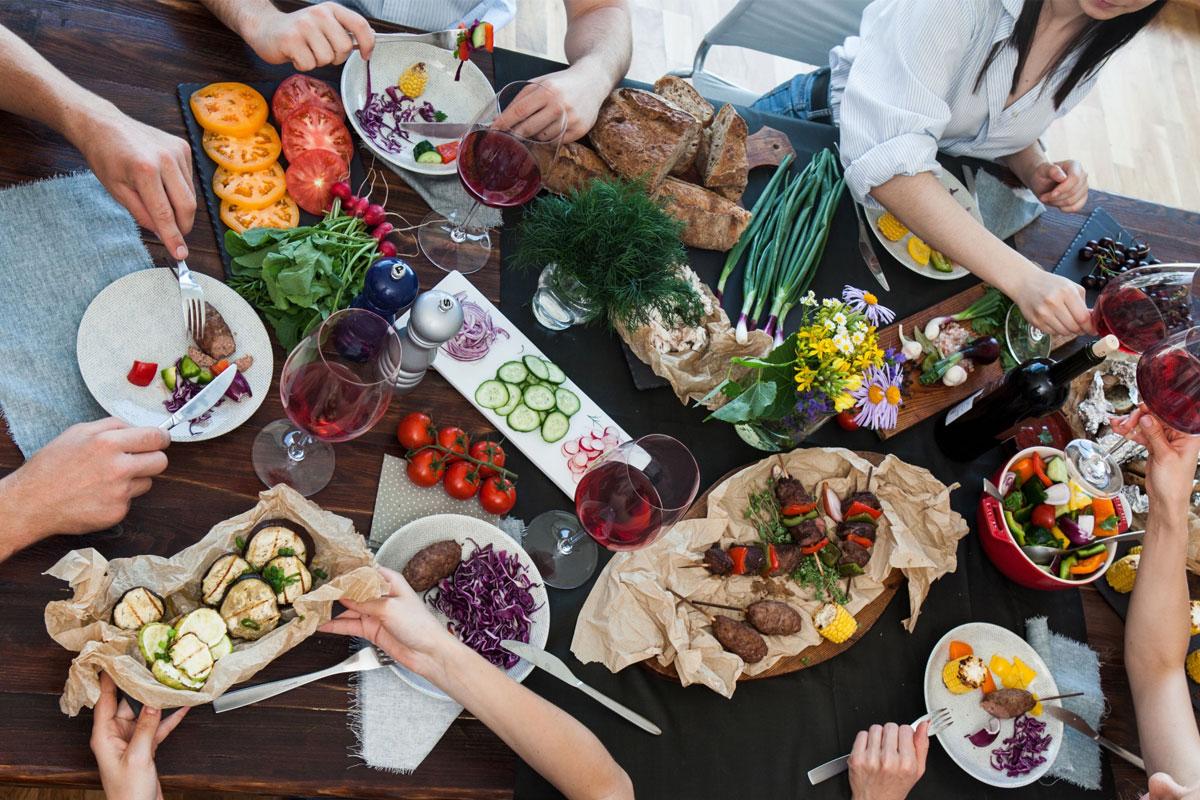 結婚挨拶の食事で失敗しないために。ご両親への気遣いと基本マナー