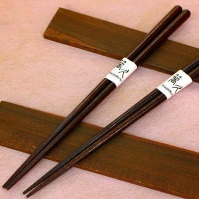 箸久「天丸先角箸」
