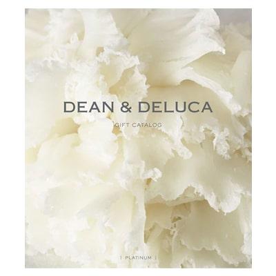 DEAN & DELUCA ギフトカタログ