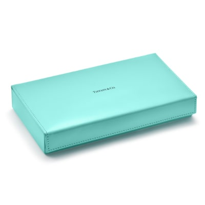 Tiffany & Co.「ラージ マルチ ボックス」