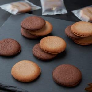 ゴディバのチョコクッキー