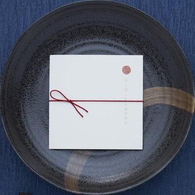 引き出物カード「真結-mayui-」