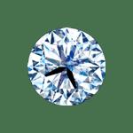 ダイヤモンドのカラット評価「0.2~0.3ct」