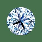 ダイヤモンドのカラット評価「0.3~0.4ct」