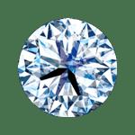 ダイヤモンドのカラット評価「0.4~0.5ct」