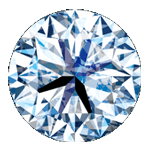 ダイヤモンドのカラット評価「0.7~0.8ct」