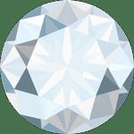 ダイヤモンドのカラー評価「D-F」