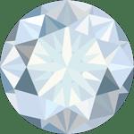 ダイヤモンドのカラー評価「K-M」