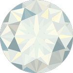 ダイヤモンドのカラー評価「T-Z」