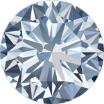 ダイヤモンドのカット評価「Fair」