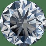 ダイヤモンドのカット評価「Poor」