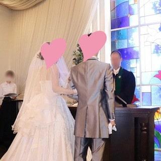 先輩カップルの婚姻届の体験談「SAKIEさん」
