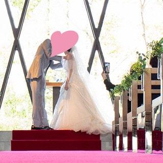 先輩カップルの婚姻届の体験談「ysさん」