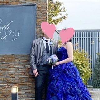 先輩カップルの婚姻届の体験談「まー子さん」