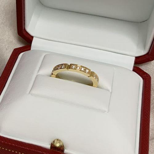 sato28さんの結婚指輪